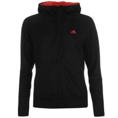 Adidas Prime női kapucnis pulóver, felső