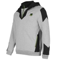 Everlast Premier Q Zip férfi kapucnis pulóver| felső