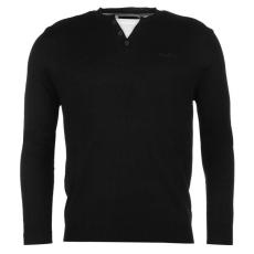 Pierre Cardin Mock férfi pulóver