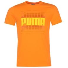 Puma Wording QT férfi póló