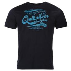 QuiksilverBardest férfi póló