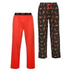 Team férfi pizsama nadrág - 2db
