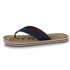 SoulCal Cove férfi papucs| flip flop