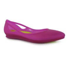 CrocsRio Flat női szandálcipő