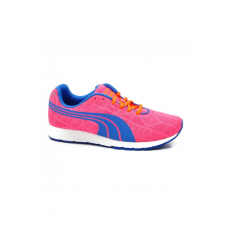 Puma 187254 11 FLUO PINK-STRONG BLUE