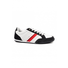 Tommy Hilfiger RILEY 1CMWR MIDNIGHT/WHITE/RED