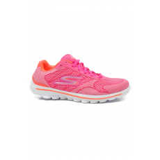 Skechers 13974/HPOR HOT PINK/ORANGE