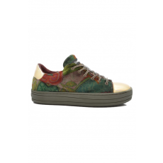 Desigual 67KS1C8 6010 DUSTY OLIVE