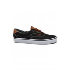 Vans VN0003S4IO3 BLACK/STRIPE DENIM