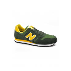 New Balance M373SGY GREEN/YELLOW
