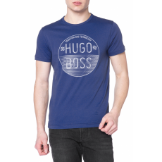 Hugo Boss Green Tee1 Póló