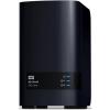 Western Digital WD My Cloud EX2 Ultra 6 TB (2x 3 TB)