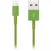 Connect IT Colorz Lightning 1 méter Apple Green