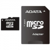 ADATA Micro 32GB SDHC Class 4 + SD adapter