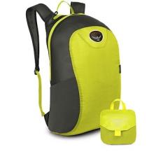OSPREY Ultralight cuccos csomag elektromos lime