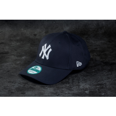 New Era 9Forty League Basic New York Yankees Cap Navy/ White