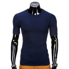 Ombre Men's Fashion Póló S 620 s.kék