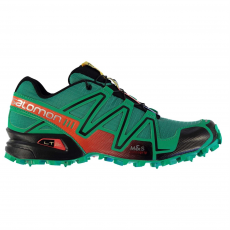 Salomon Futócipő Salomon Speedcross 3 Trail fér.
