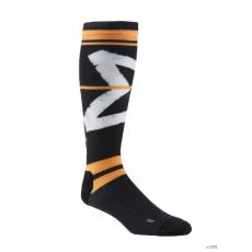 Reebok Férfi Magasszárú zokni CrossFit Men Star Knee Sock