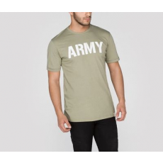 Alpha Industries ARMY T - olive