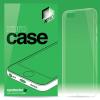 Xprotector Szilikon tok Case ultra vékony 0.33 mm Samsung S4 Mini (i9190) készülékhez