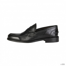 V 1969 by Versace férfi Moccasins XAVIER-P_fekete