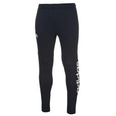 Adidas férfi melegítőnadrág - adidas Linear Tapered Fit Fleece Pants