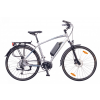 Neuzer Menton férfi pedelec kerékpár