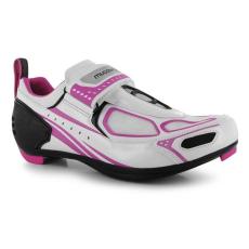 Muddyfox női biciklis cipő - Muddyfox TRI100 Ladies Cycling Shoes