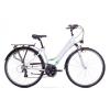 ROMET Gazela 1 női trekking kerékpár