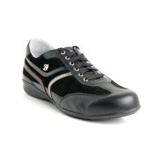 Batz Gerda fekete cipő