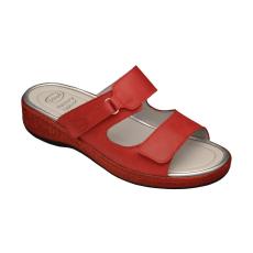 Scholl ARDEA piros papucs