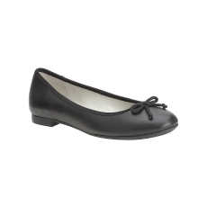 Clarks Carousel Ride fekete cipő