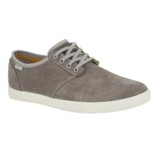Clarks Torbay Lace szürke férfi cipő