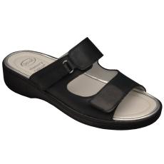 Scholl ARDEA fekete papucs