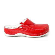 Batz FC05 piros papucs