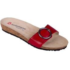 Berkemann Alessa piros papucs