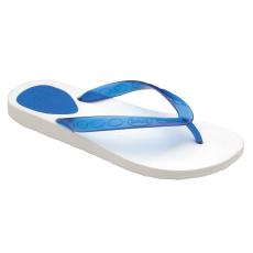 Scholl SCHOLL GELLY fehér/kék strandpapucs
