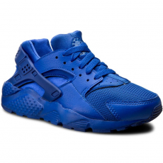 Nike Cipők NIKE - Huarache Run (Gs) 654275 405 Game Royal/Game Royal/Gm Royal