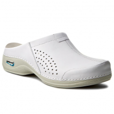 Nursing Care Papucs NURSING CARE - Venezia WG3A10 White