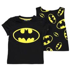 Character gyerek póló - Batman - Character Short Sleeve T Shirt Infant Boys