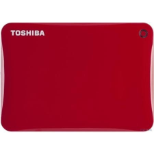 "Toshiba Canvio Connect II 2.5"" 1TB USB3.0 HDTC810ER3AA merevlemez"