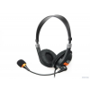 Natec Natec NSL-0294 Gaming Drone headset - 2 x Jack 3,5mm - fekete