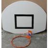 S-Sport Streetball palánk szett 90×67 cm S-SPORT