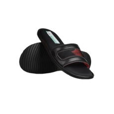 Adidas PERFORMANCE strandpapucs Anoket Slide, női, fekete, gumi, 36,6