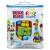 Mattel Mega Bloks Klasszikus Építő csomag, 60 db-os (Mattel DCH55)