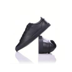 Hummel női utcai cipő Deuce Court Tonal, fekete, poliészter, 36