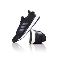 Adidas PERFORMANCE férfi futócipő Response 3 M, fekete, műbőr, textil, 41,3, neutrális