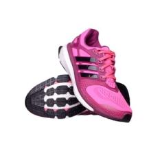 Adidas PERFORMANCE női futócipő Energy Boost ESM W, rózsaszín, mesh, 36, fűzős