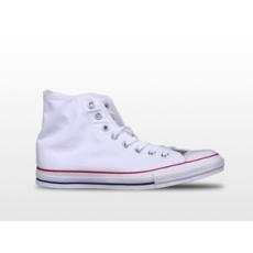 Converse unisex tornacipő CT All Star Core HI, fehér, vászon, 36